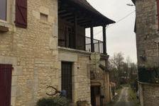 Appartement type 3 avec terrase situé au 1 étage à Labastide Murat 46240 540 Labastide-Murat (46240)