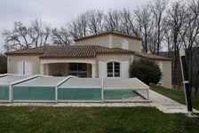Maison Contemporaine sur secteur Résidentiel avec Piscine et vaste terrain 424000 Pradines (46090)