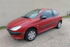 Peugeot 206 600 32700 Lectoure