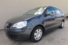 Volkswagen Polo 4750 32700 Lectoure