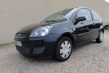 Ford Fiesta 4750 32700 Lectoure