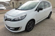 Renault Scénic Grand 1,6dci Bose StartStop 2013 occasion Lectoure 32700