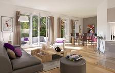 Vente Appartement Bois-d'Arcy (78390)