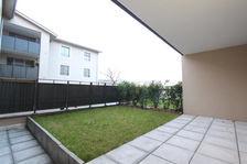 Location Appartement Saint-Symphorien-d'Ozon (69360)