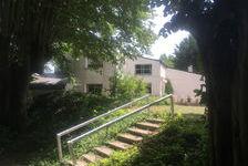 Maison d'architecte dans un parc boisé 625000 Rochecorbon (37210)