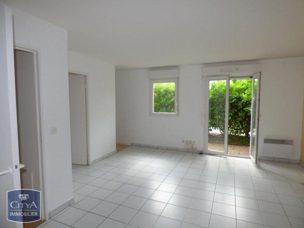 vente Appartement - 2 pièce(s) - 52 m² Pau (64000)