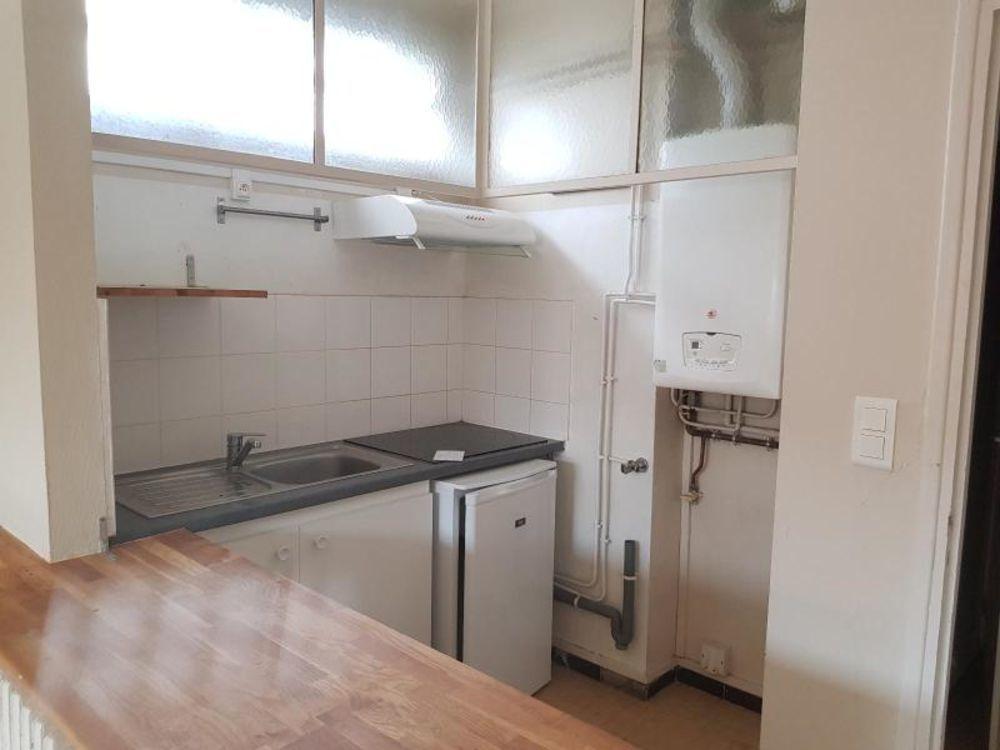 vente Appartement - 3 pièce(s) - 61 m² Toulouse (31400)
