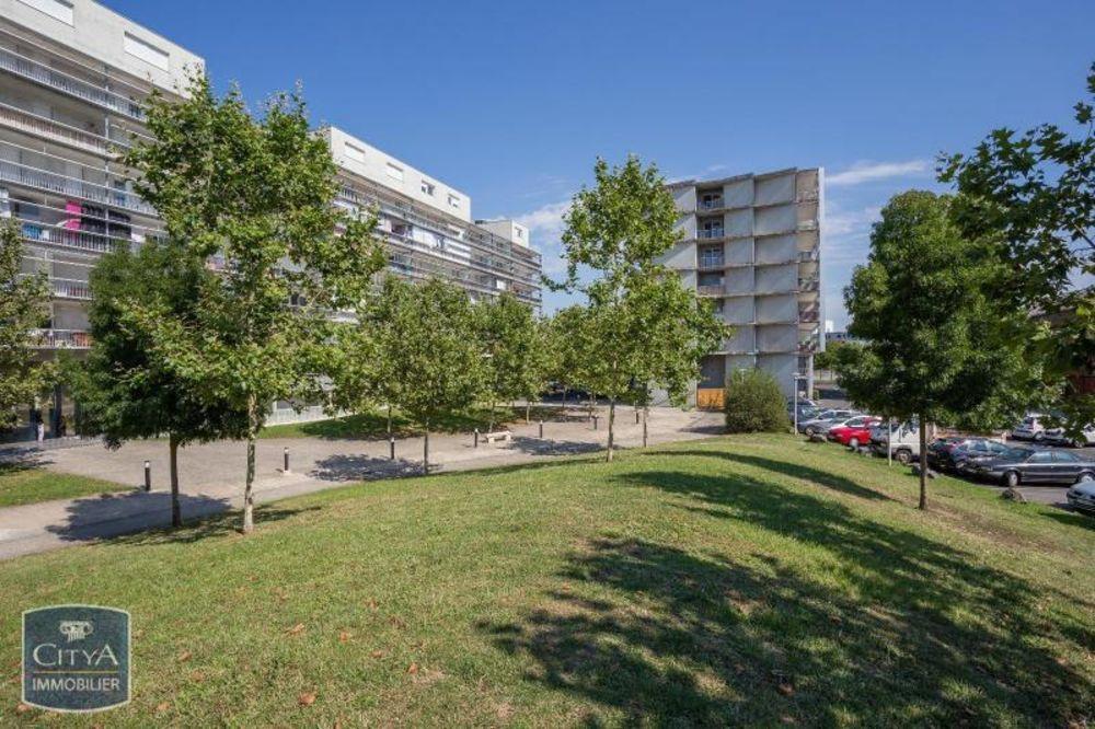 vente Appartement - 2 pièce(s) - 49 m² Bordeaux (33000)