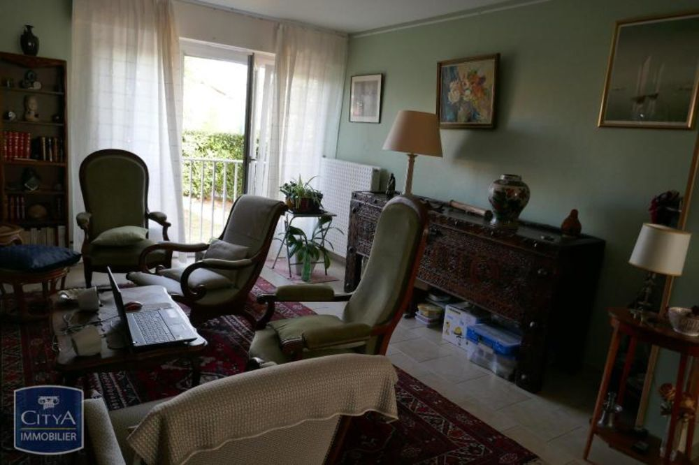 vente Appartement - 4 pièce(s) - 88 m² Charnay-lès-Mâcon (71850)
