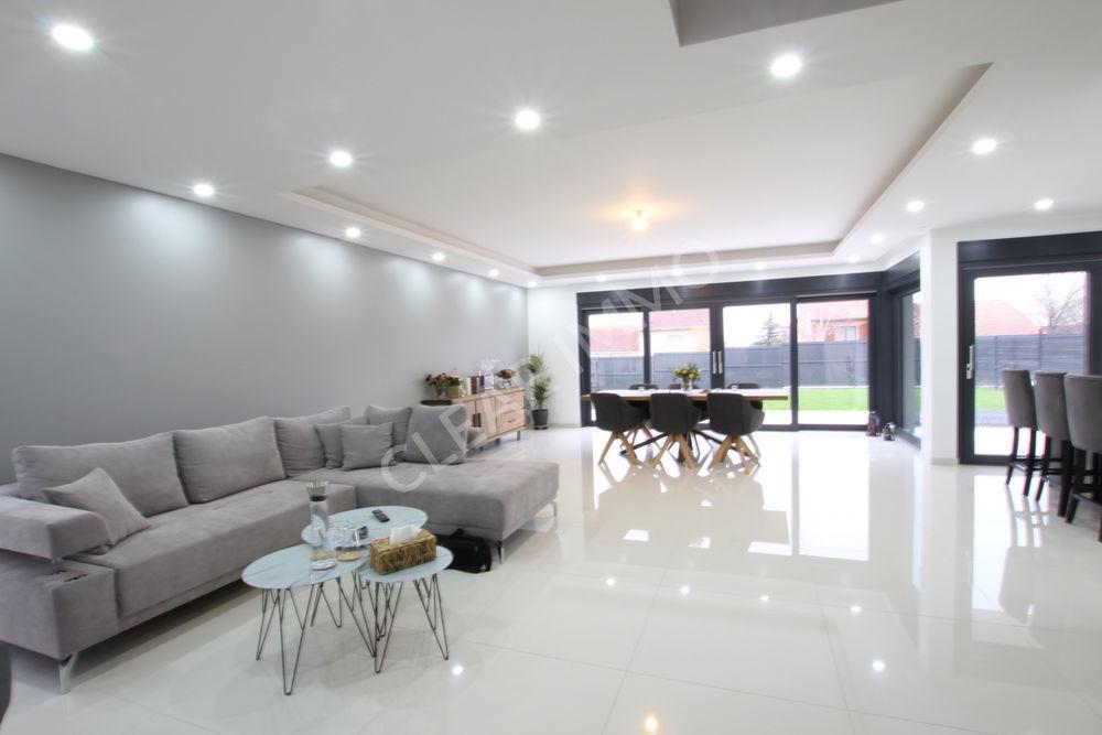 Annonce : Vente Maison Jury (57245) 165 m² (410 000 €) 992745516068
