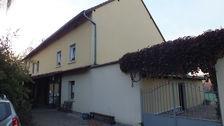 Vente Maison Rémilly (57580)