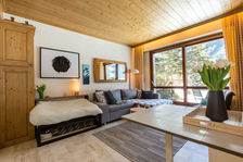 Vente Appartement Chamonix-Mont-Blanc (74400)