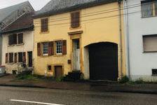 Ensemble immobilier 182500 Sarreguemines (57200)