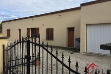 Maison Éclaron-Braucourt-Sainte-Livière (52290)