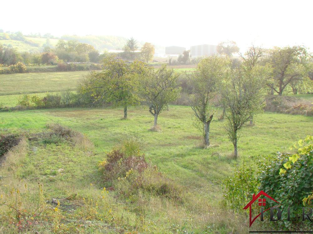 Vente Terrain  Champlitte