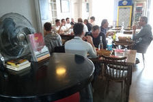 A Vendre bar restaurant 95000