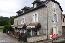 Maison Longeau-Percey (52250)