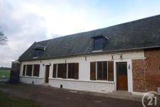 Location Maison 705 Péronne (80200)