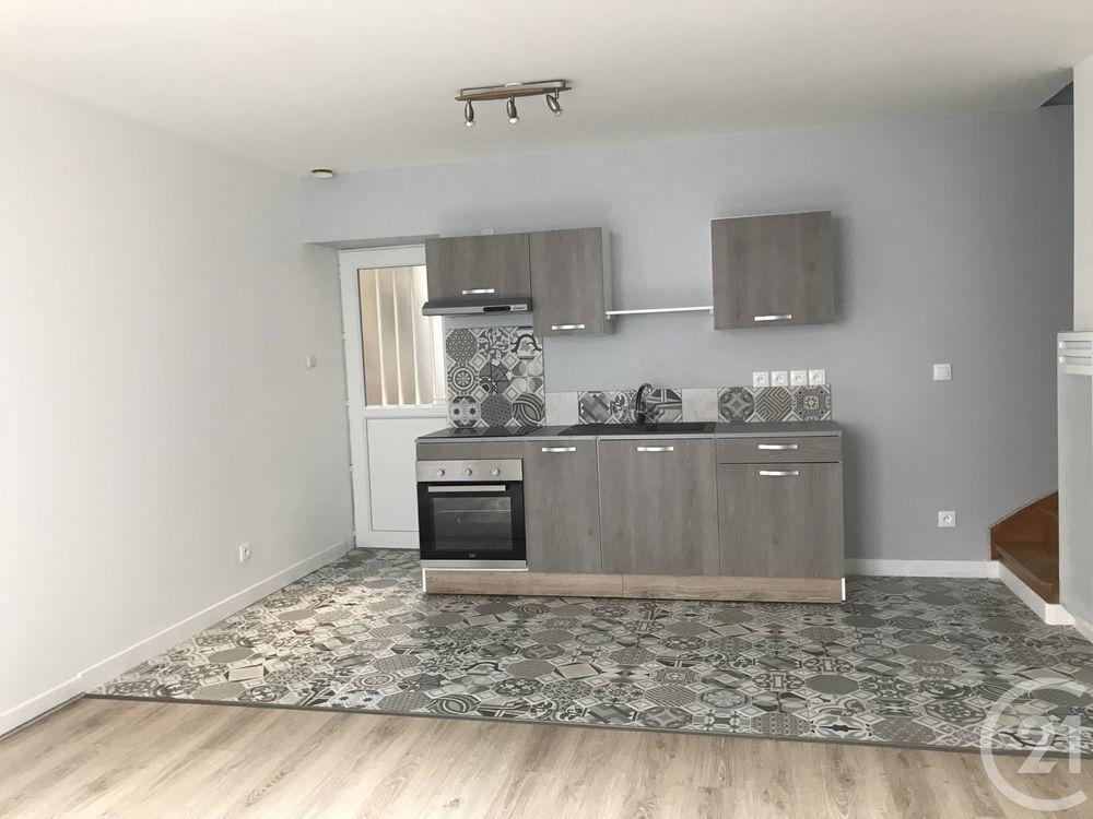 location Appartement - 3 pièce(s) - 47 m² Souppes-sur-Loing (77460)