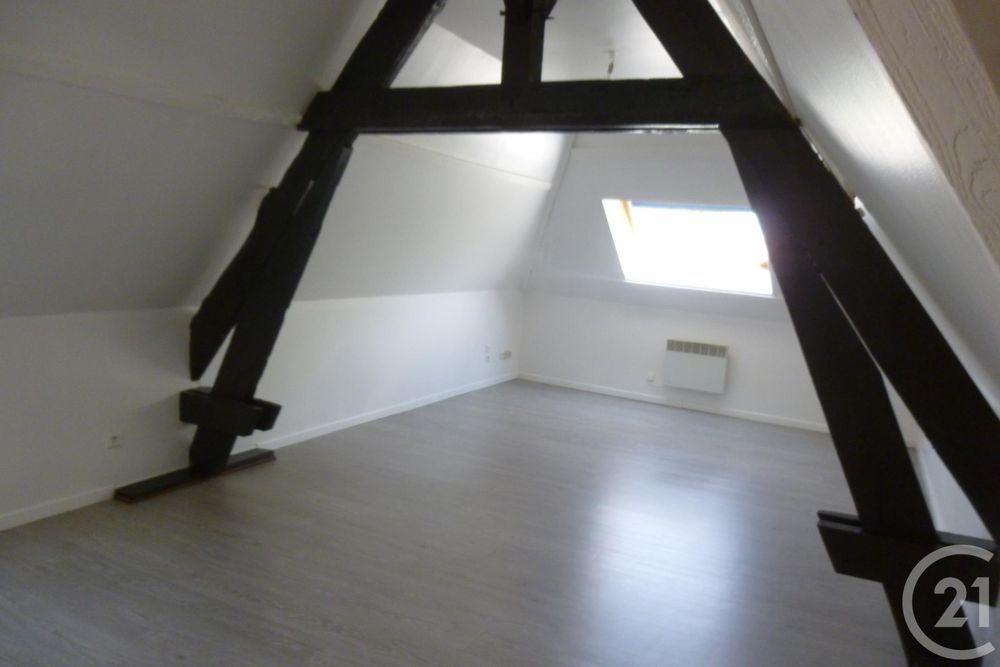 location Appartement - 2 pièce(s) - 30 m² Péronne (80200)