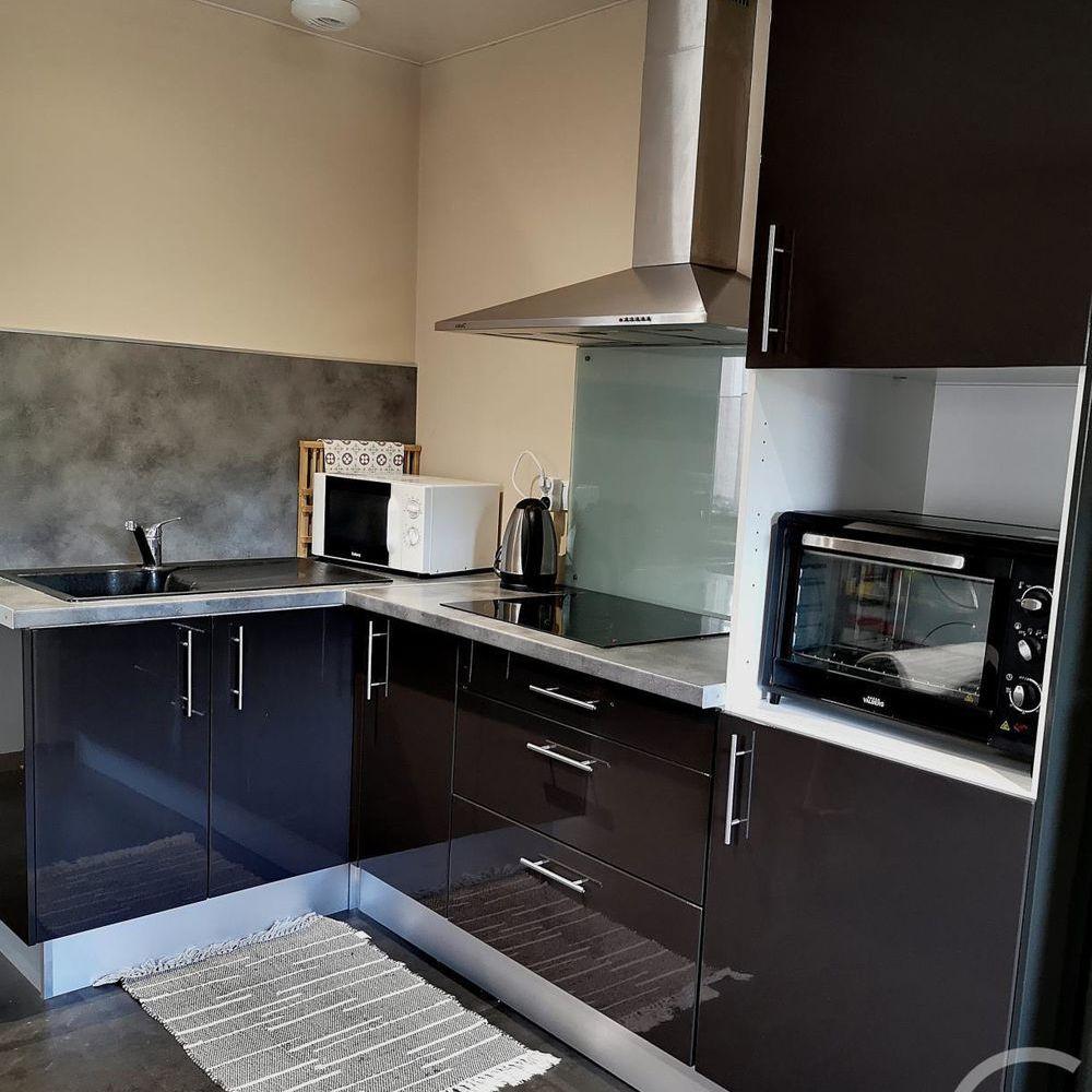 location Appartement - 2 pièce(s) - 34 m² Mandeure (25350)