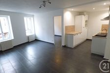 Location Appartement Rumilly (74150)