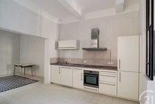 Location Appartement 600 Uzès (30700)