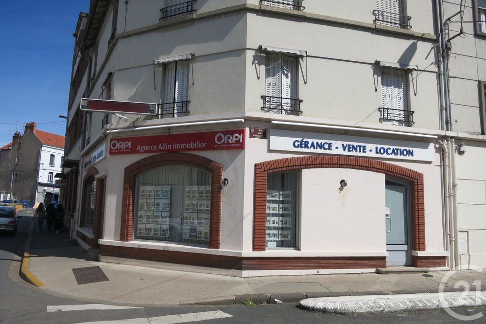 location Appartement - 8 pièce(s) - 260 m² Montluçon (03100)