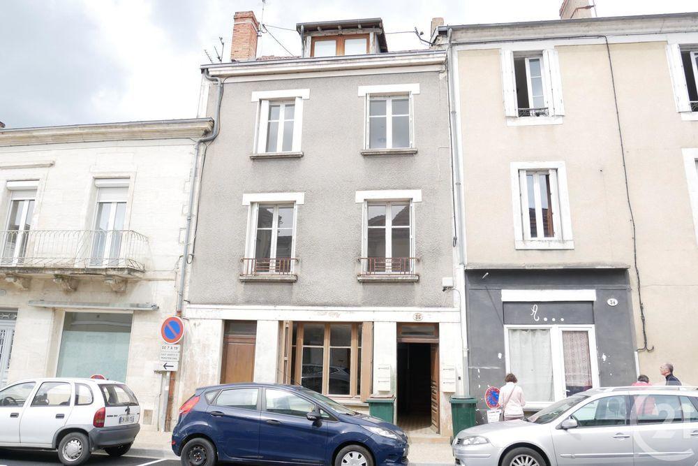 vente Immeuble - 172 m² Périgueux (24000)