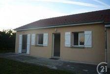 Location Maison Chantelle (03140)