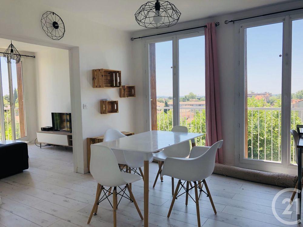 location Appartement - 3 pièce(s) - 68 m² Salon-de-Provence (13300)