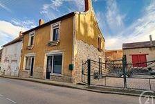 Vente Maison 65000 Voussac (03140)