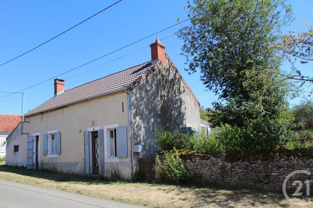 vente Maison - 2 pièce(s) - 77 m² Sagonne (18600)