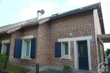 Location Maison 610 Péronne (80200)