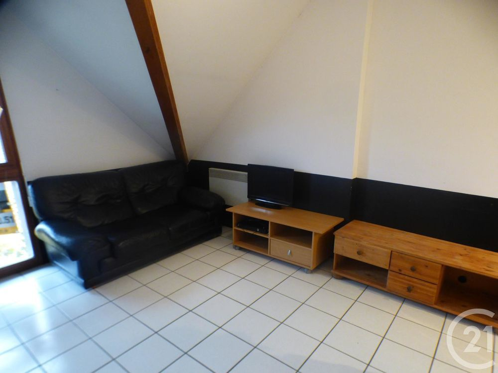 location Appartement - 2 pièce(s) - 27 m² Annecy (74000)