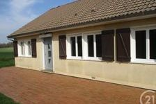 Location Maison 754 Mesnil-Martinsart (80300)