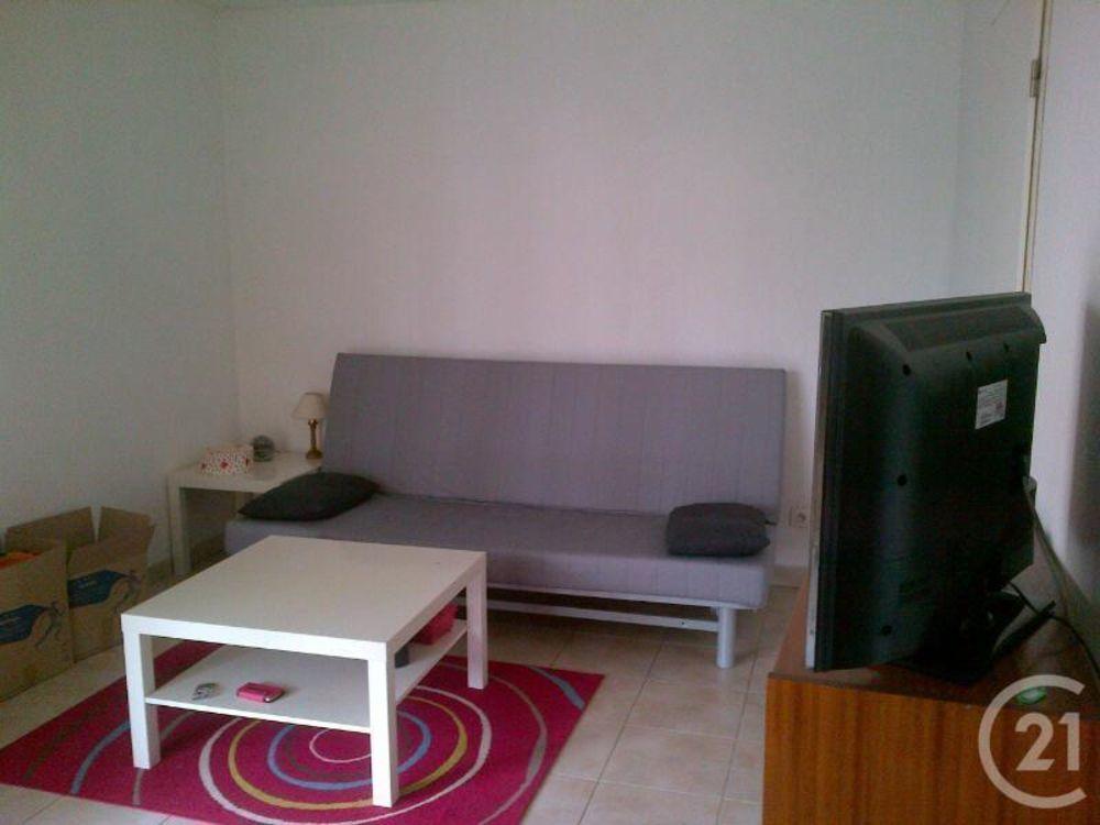 location Appartement - 2 pièce(s) - 32 m² Saint-Gaudens (31800)
