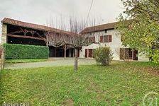 Vente Maison Estancarbon (31800)