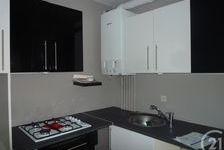 Location Appartement 650 Thionville (57100)