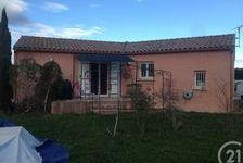 Location Maison 755 Moulézan (30350)