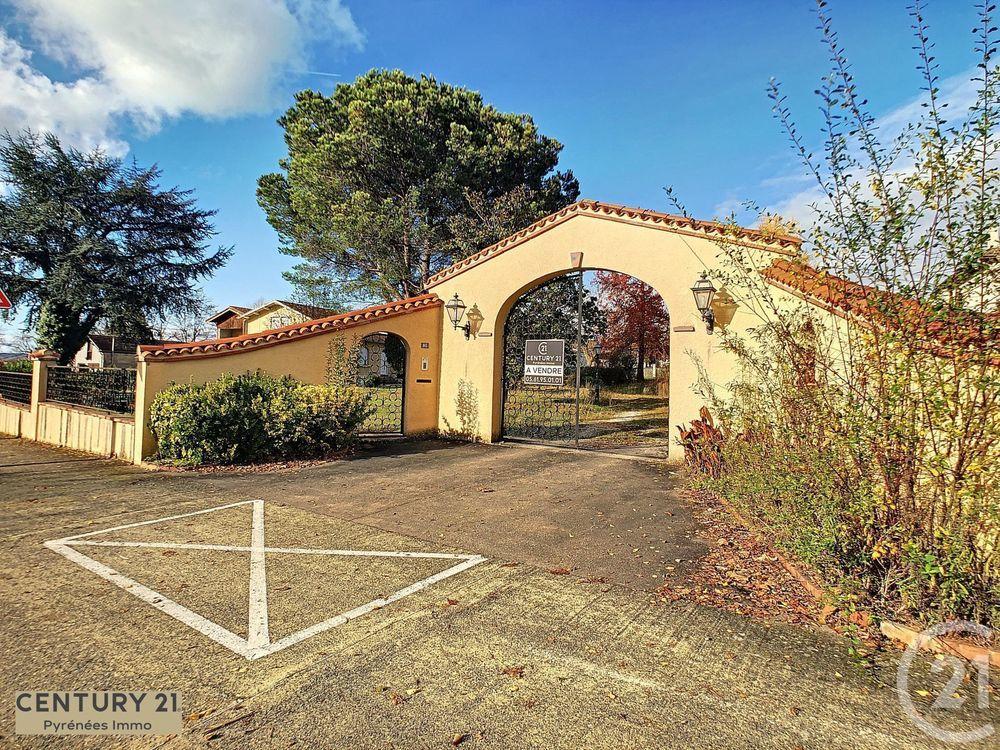 vente Terrain - 1193 m² Saint-Gaudens (31800)
