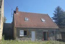 Maison Beaumont-Sardolles (58270)