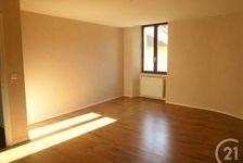 Location Appartement Pontcharra (38530)