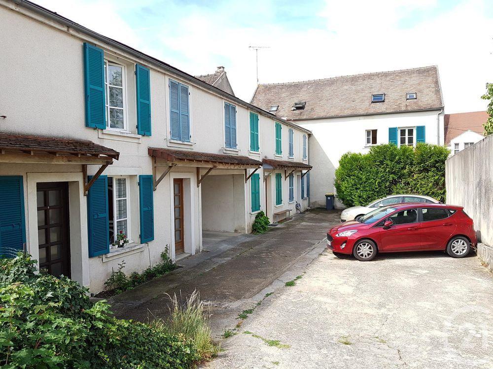 location Appartement - 1 pièce(s) - 27 m² Champagne-sur-Seine (77430)