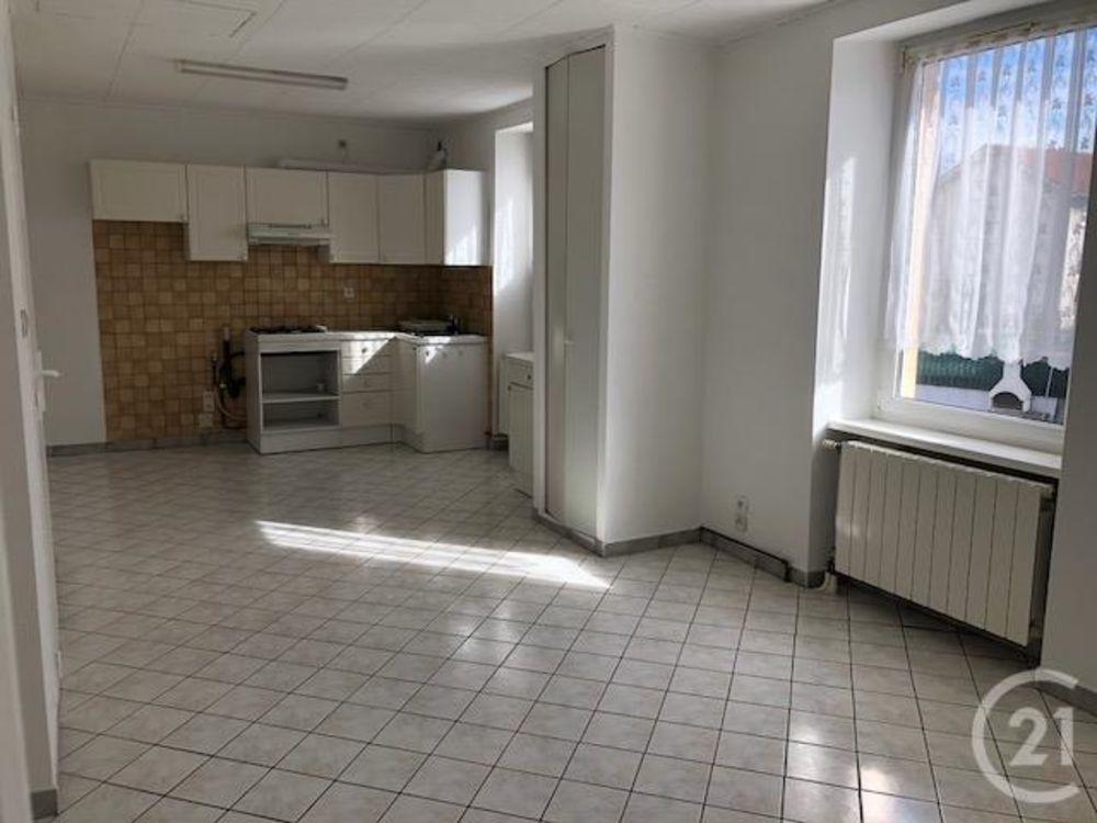 location Appartement - 2 pièce(s) - 37 m² Audincourt (25400)