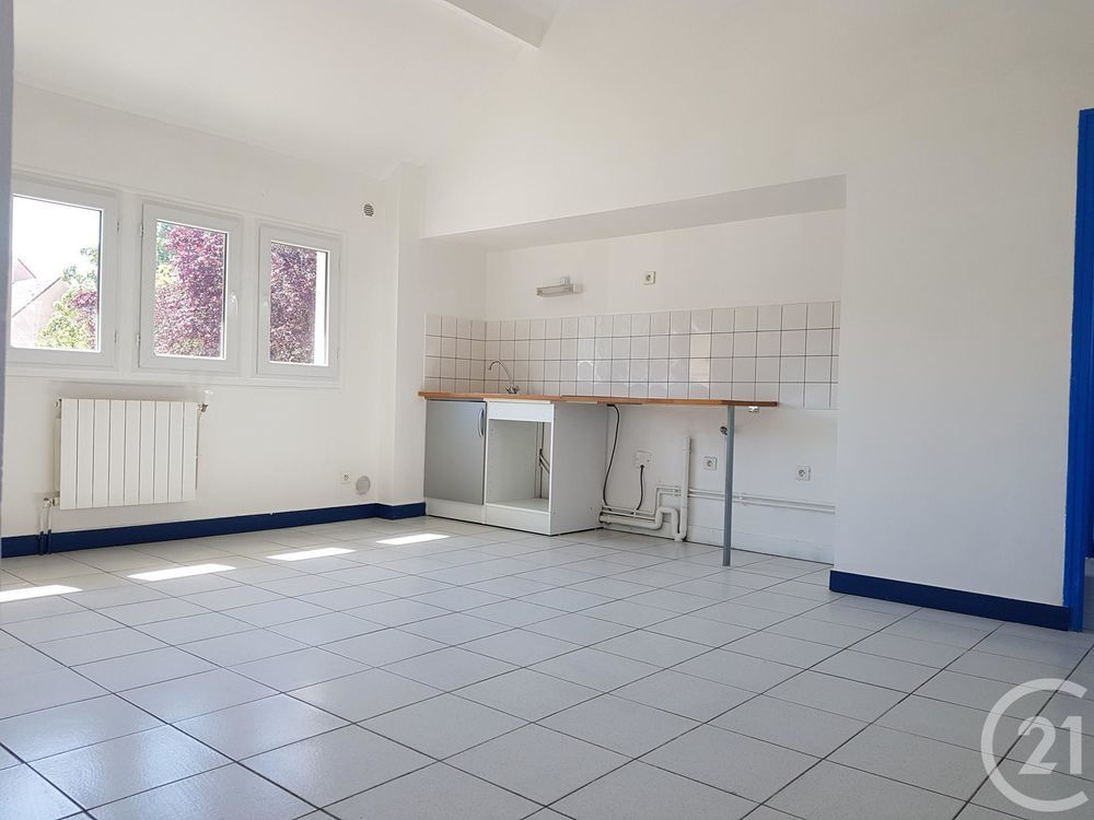 location Appartement - 2 pièce(s) - 44 m² Saint-Mammès (77670)