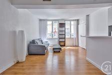 Location Appartement Paris 3
