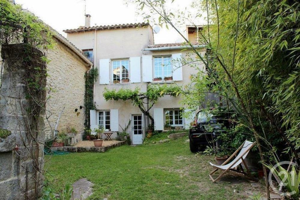 location Maison - 5 pièce(s) - 145 m² Aujargues (30250)
