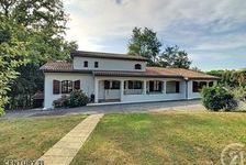 Vente Maison Landorthe (31800)
