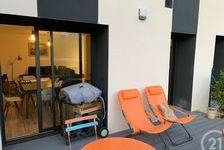 Location Appartement Heyrieux (38540)